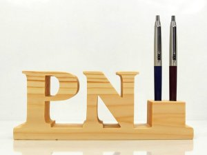 personalized pen holder 01