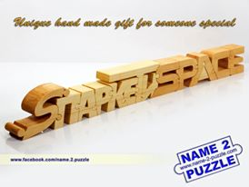 Company name puzzles